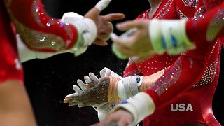 US Olympic Committee Gives USA Gymnastics An Ultimatum - Video