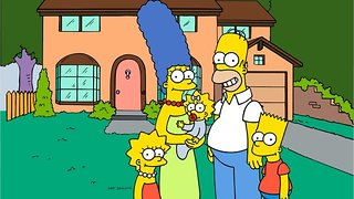 'The Simpsons' Will Stream Exclusively On Disney+