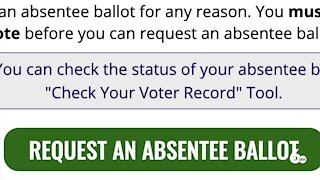 Ada County Mailing Absentee Ballots