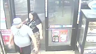Surveillance video shows credit card skimmer suspects in Phoenix - Video