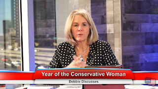 Year of the Conservative Woman