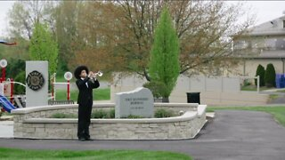 WATCH: City of Green releases moving Memorial Day tribute to veterans