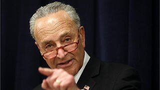 Chuck Schumer calls the New York Times report a 'game changer'