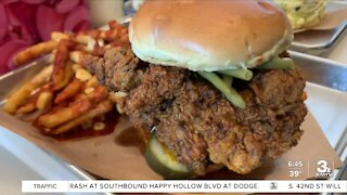 Take Out Tuesday: Dirty Birds
