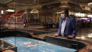 MGM Plans To Reopen 4 Las Vegas Casinos June 4