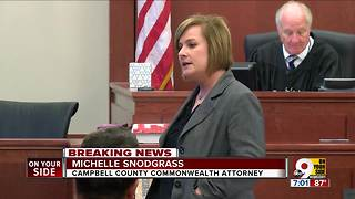 Jury finds Shayna Hubers guilty of murder