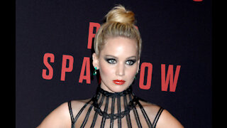 Jennifer Lawrence thanks fans for support after family farm fire
