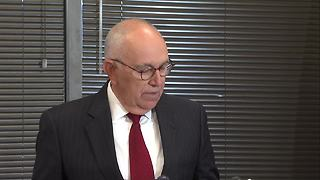 Marion County Prosecutor Terry Curry' explains process for requesting a special prosecutor - Video
