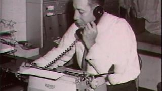 WCPO Vault: Al Schottelkotte composite tape - Video