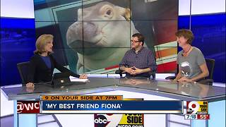 My Best Friend Fiona - Video