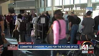 KCI Terminal Selection Committee hears from bidding companies - Video