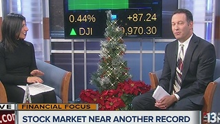Financial Focus: Dec. 20 - Video