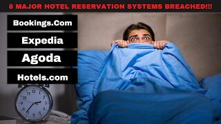 Hotel Reservation Platform Leaves Millions of People Exposed in Massive Data Breach!