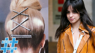 Sparkly Hair Clips & Leather Jackets Winters Hottest Trends | Trending Topics