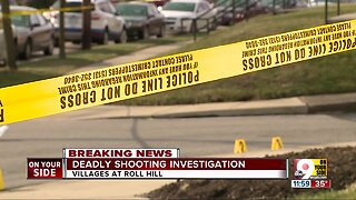 Police investigating homicide in Roll Hill