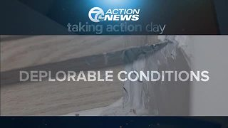 Taking Action Day - Video