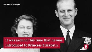 Prince Philip - Duke of Edinburgh | Rare People - Video
