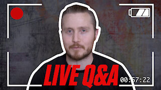 Live Q&A - Online Dating