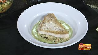 A Fish Dish with the Flavors of Hawaii - Video