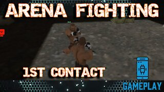 [GAMEPLAY] Fight Arena - Free Multiplayer Fighting Game | Play Online BETA