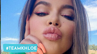 Khloe Kardashian DOES NOT Care What You Think About Her Relationship With Tristan Thompson!