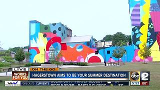 Weekend events in Hagerstown - Video