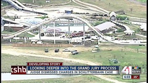 Attorney says tossing of Schlitterbahn charges 'very rare'