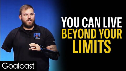 3 Life Changing Stories That Will Inspire You To Live Beyond Limits | Goalcast
