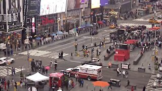 Three People, Including 4-Year-Old, Injured In New York City Gunfire