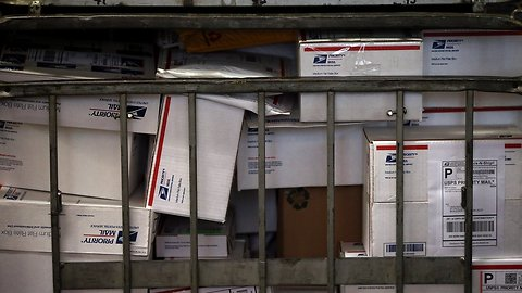 How Do Mail Agencies Identify And Intercept Suspicious Packages?
