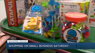 Tips for shopping small business Saturday
