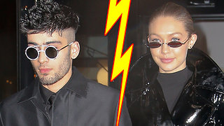 Gigi Hadid & Zayn Malik Officially BREAKUP!