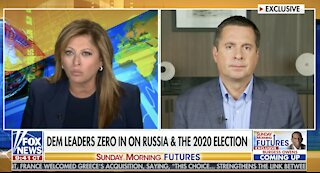 Rep. Nunes on Mueller team wiping phones in the face of DOJ investigation