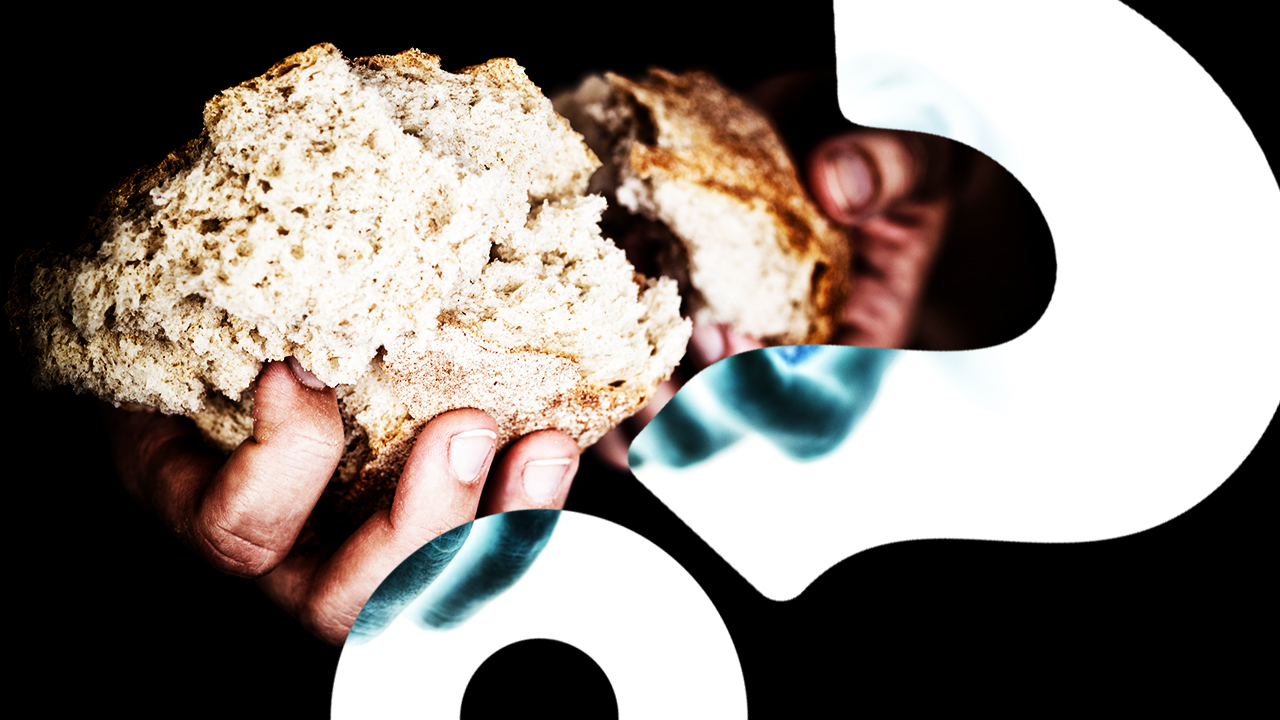 HowStuffWorks NOW: Burnt Bread the Toast of Physics