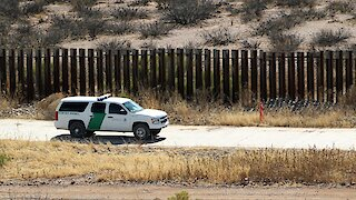 Pregnant Woman Reportedly Dies From Border Wall Fall