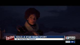 Solo: A Star Wars Story - Video