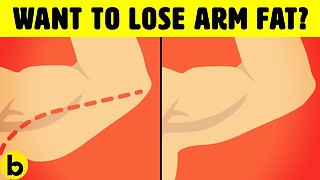 6 Best Exercises To Lose Arm Fat