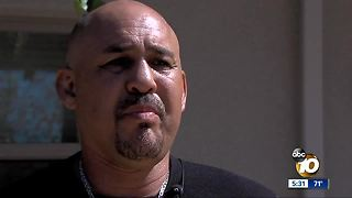 Family Claims Teen Was Strip Searched at Border - Video