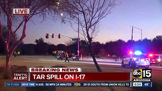 Fiery crash in Mesa kills one