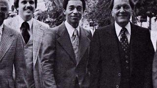 How a hitchhiker helped lead Leon Bibb to Cleveland - Video