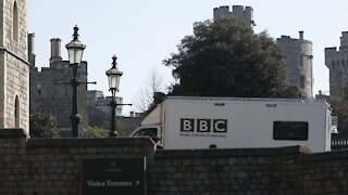 BBC Receives Record Complaints About Prince Philip Coverage