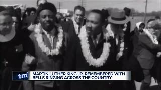 Milwaukee natives recall Dr. Martin Luther King Jr.'s assassination - Video