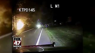2 of 5 victims identified in disastrous crash in Michigan - Video