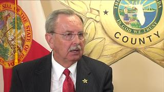 Thursday marks 2 years since PBSO took over police services in Greenarcres - Video