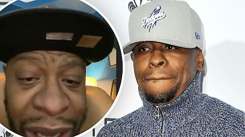 Prayers Up, Rapper Scarface Shared Heartbreaking Update On His Family's Health.