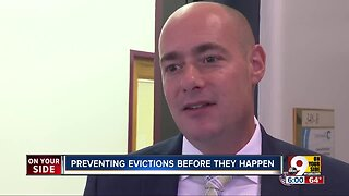Preventing evictions before they happen