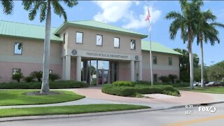 Scammer using Naples Police Department phone number to con victims