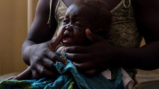 Giving Antibiotics To Healthy Kids In Poor Countries Could Save Lives - Video