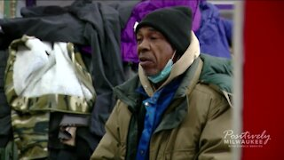 MacCanon Brown Homeless Sanctuary transforms lives ones at a time