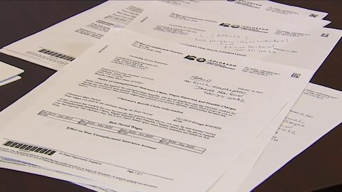 Colorado small business owners fight unemployment fraud
